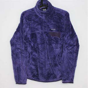 Patagonia Re-Tool Snap-T Fleece Pullover B389